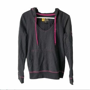 Browning Hoodie Lightweight Pink accents Small